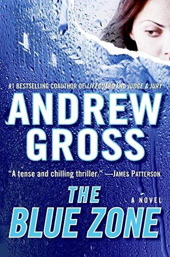 9780061143403: The Blue Zone: A Novel