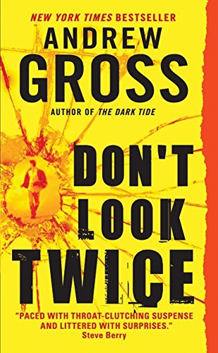 Don't Look Twice (Ty Hauck Series) (9780061143458) by Andrew Gross