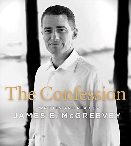 9780061143694: The Confession CD