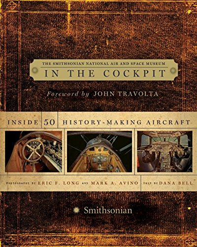 9780061143816: In the Cockpit: Inside 50 History-Making Aircraft