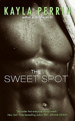 9780061143922: Sweet Spot