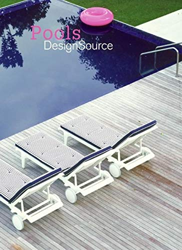 9780061144172: Pools DesignSource