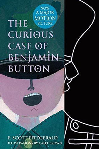 9780061144189: The Curious Case of Benjamin Button (Collins Design Wisps)