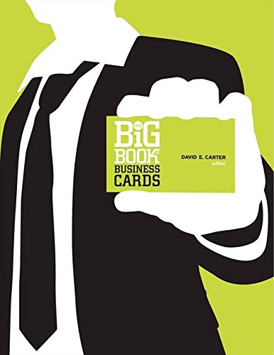 9780061144196: Big Book of Business Cards