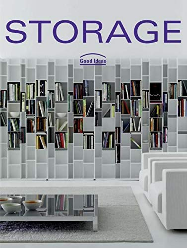 9780061144202: Storage: Good Ideas