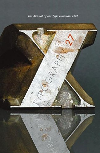 9780061144233: Typography 27: The Annual of the Type Directors Club: v. 27