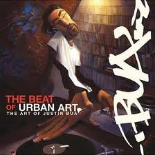 9780061144790: The Beat of Urban Art: The Art of Justin Bua