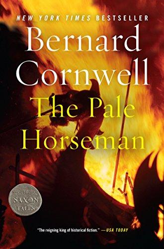 9780061144837: The Pale Horseman (The Saxon Chronicles Series #2)