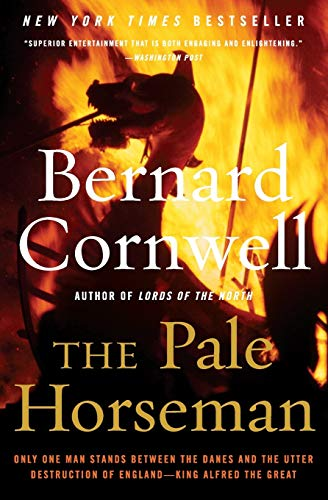 9780061144837: The Pale Horseman (The Saxon Chronicles Series #2)