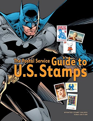 9780061145513: Postal Service Guide to U.S. Stamps 33rd ed The