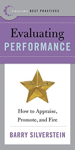 BEST PRACTICES EVALUATING PERFORMANCE