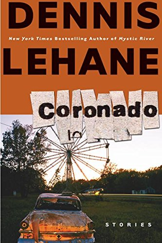 9780061145964: Coronado: Stories