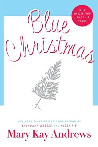 9780061146015: Blue Christmas