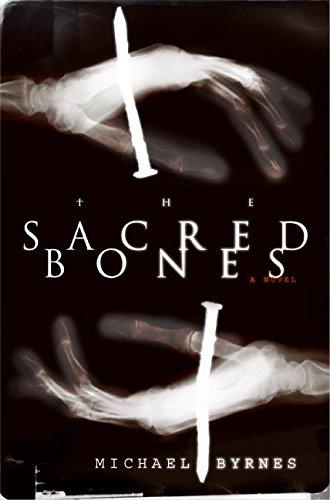 9780061146077: The Sacred Bones: A Novel