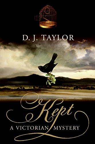 9780061146084: Kept: A Victorian Mystery
