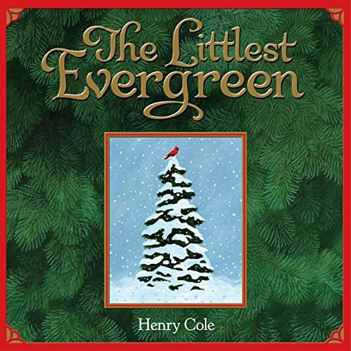 9780061146190: The Littlest Evergreen: Please, Thank You, and More