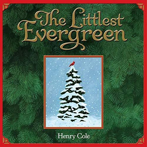 9780061146190: The Littlest Evergreen