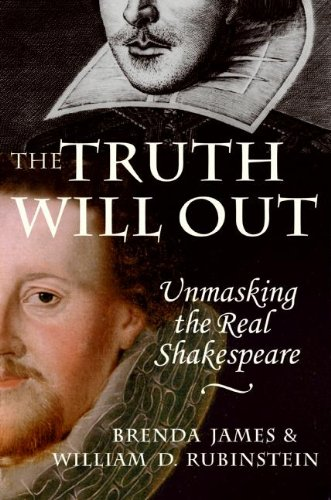 9780061146480: The Truth Will Out: Unmasking the Real Shakespeare