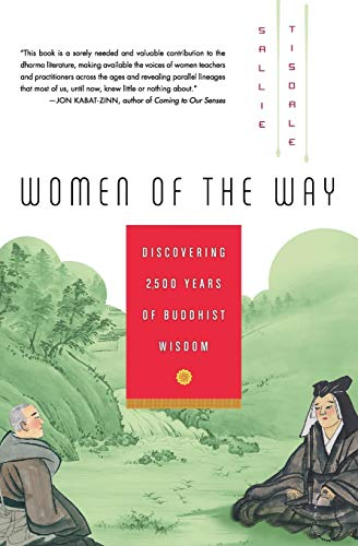 9780061146596: Women of the Way: Discovering 2,500 Years of Buddhist Wisdom
