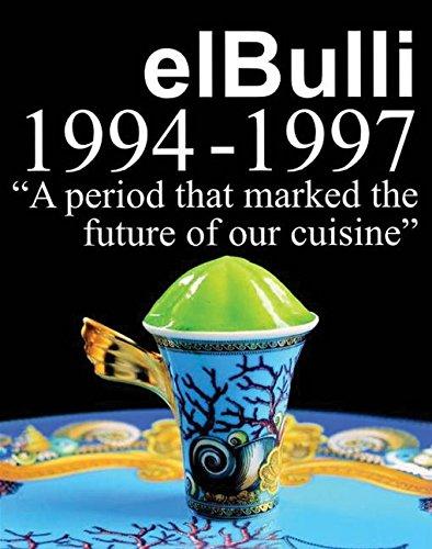 9780061146671: El Bulli 1994-1997
