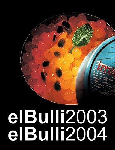 9780061146688: El Bulli 2003-2004