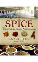9780061147838: Spice: Flavors of the Eastern Mediterranean