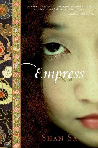 9780061147876: Empress