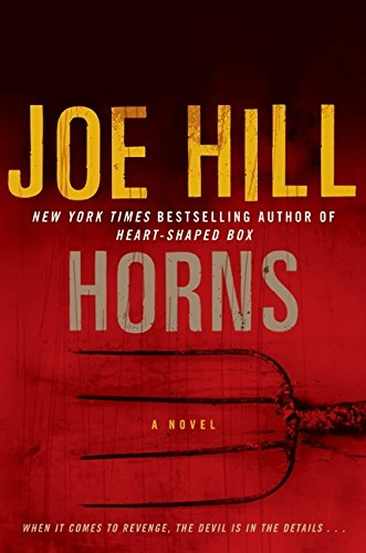 HORNS (Signed First Edition): Joe Hill