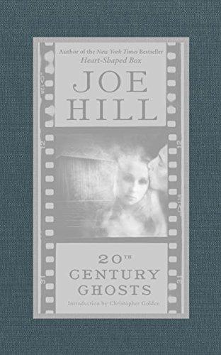 9780061147975: 20th Century Ghosts