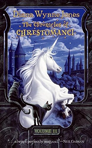 9780061148323: The Chronicles of Chrestomanci: Volume 3: Conrad's Fate and the Pinhoe Egg: 3 (Chronicles of Chrestomanci)