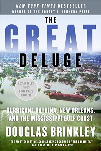 9780061148491: The Great Deluge: Hurricane Katrina, New Orleans, and the Mississippi Gulf Coast