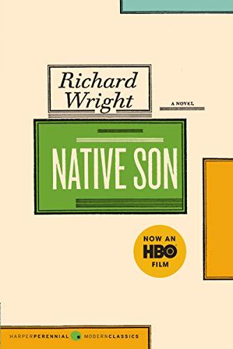 9780061148507: Native Son (Perennial Modern Classics)