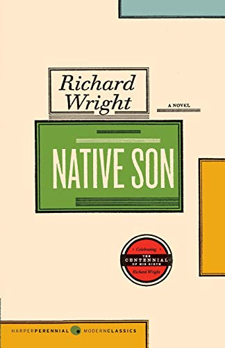9780061148507: Native Son
