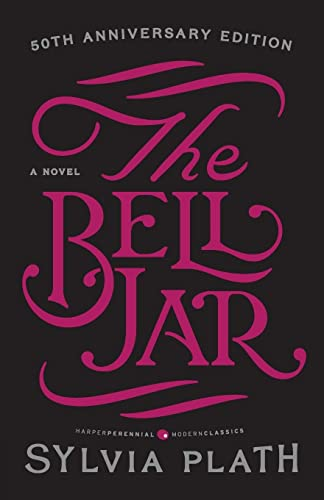 9780061148514: The Bell Jar (P.S.)