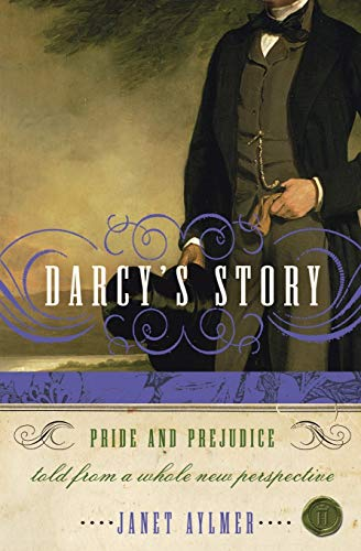 9780061148705: Darcy's Story