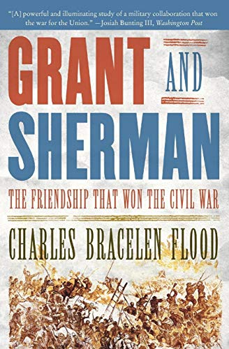 9780061148712: Grant And Sherman: The Friendship That Won the Civil War