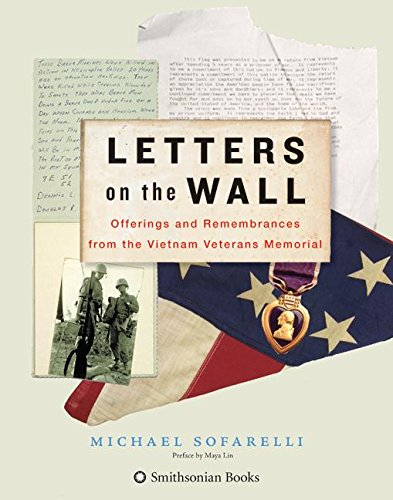 Letters on the Wall: Sofarelli, Michael
