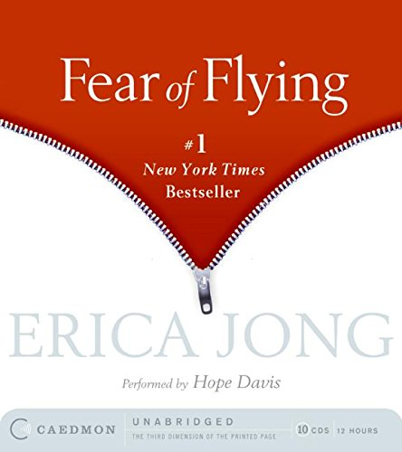 9780061149054: Fear of Flying CD