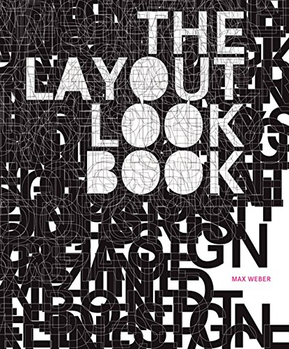 9780061149757: Layout Look Book, The
