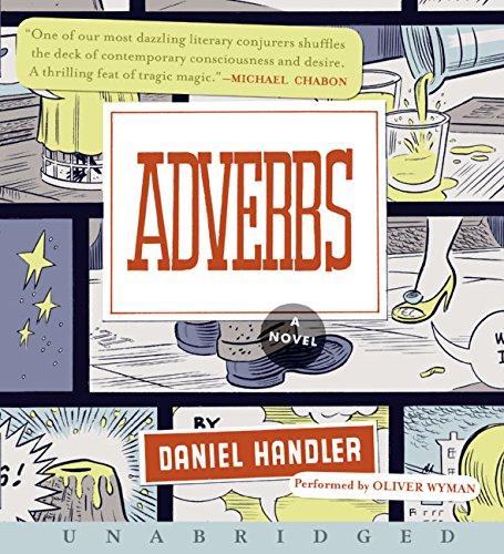 9780061149849: Adverbs CD