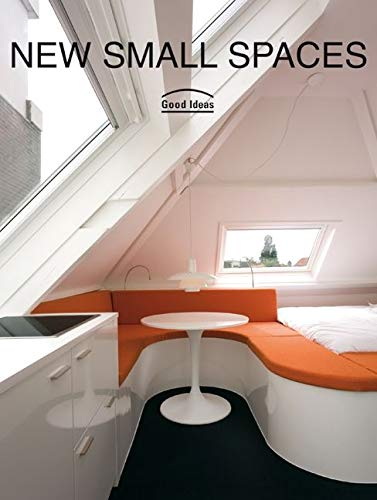 9780061149856: New Small Spaces: Good Ideas