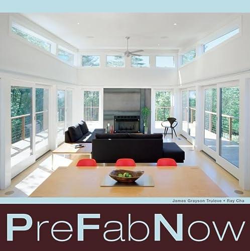 9780061149887: PreFab Now