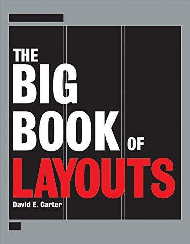 9780061149931: The Big Book of Layouts (Big Book (Collins Design))