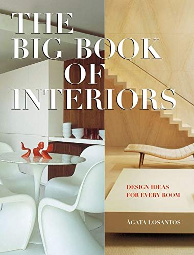 9780061149948: The Big Book of Interiors