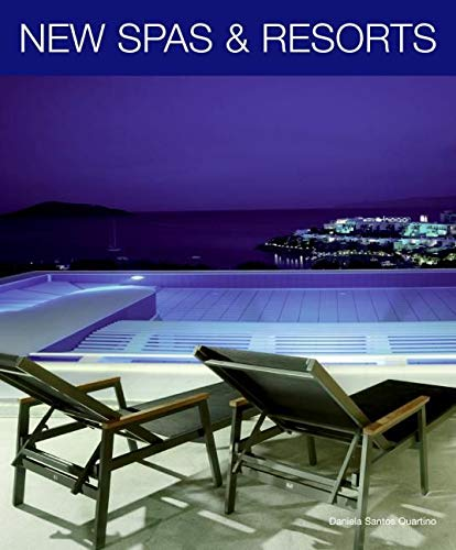 9780061149986: New Spas and Resorts