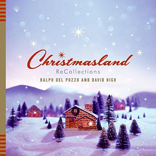 9780061150005: Christmasland