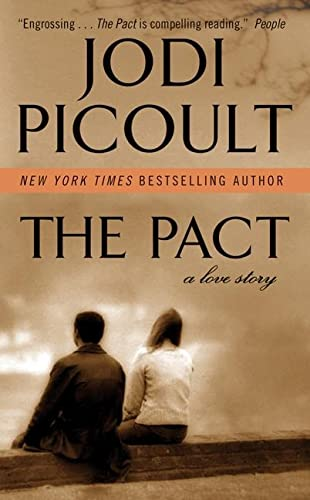 9780061150142: The Pact: A Love Story