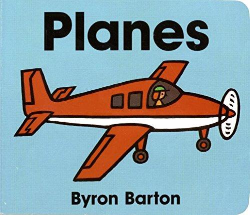 9780061150159: Planes Lap Edition