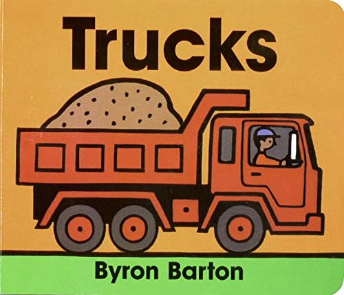 9780061150166: Trucks. Lap Edition