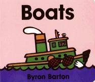 9780061150173: Boats Lap Edition
